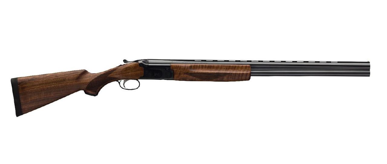 Winchester Model 101 Dlx Field 12/28 3