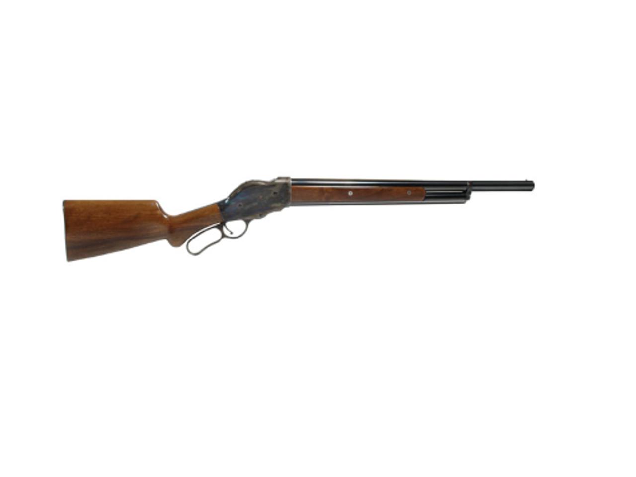 Chiappa Firearms 1887 Lever 12ga 22 Bl/wd