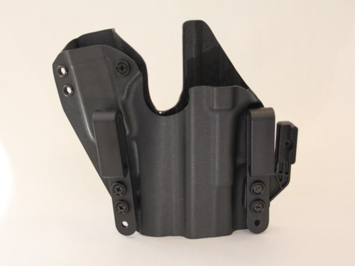 Double Down Appendix Holster