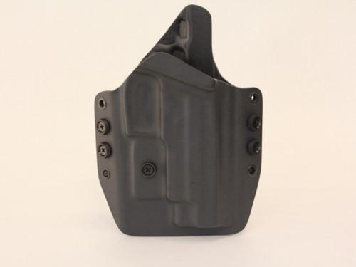 (owb) outside the waistband holster