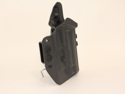 (owb) outside the waistband  holster