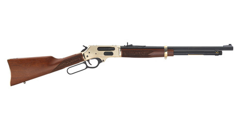 Henry Repeating Arms Lever Act Sidegate 410/20 2.5