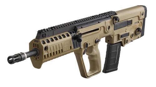IWI - Israel Weapon Industries Tavor X95 300blk Fde 16.5 30+1