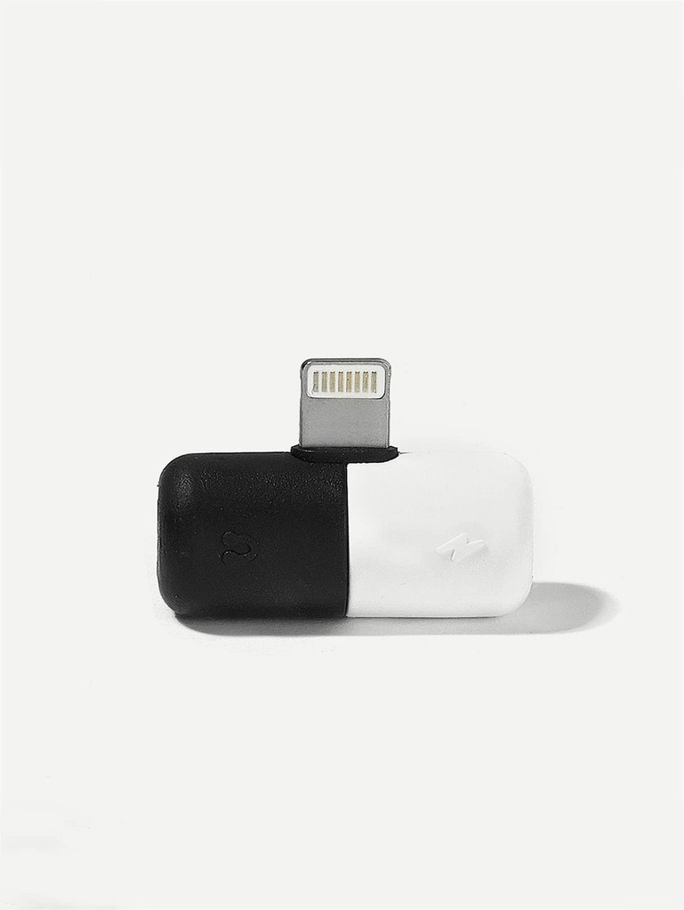 iPhone 2 In 1 USB Converter - ONE COLOR