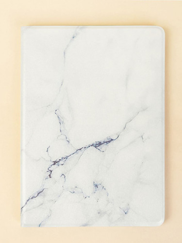 Marble Pattern iPad Case