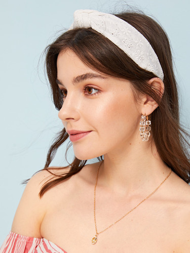 Schiffy Knot Headband