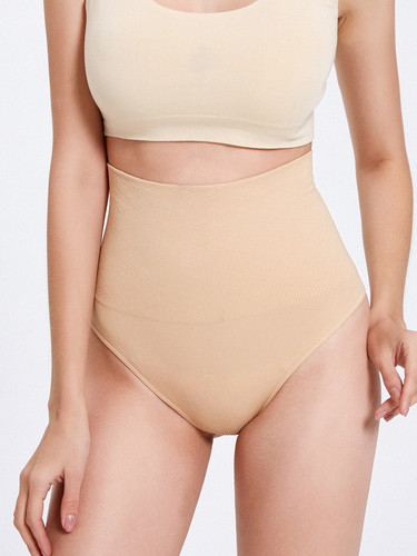 High Waist Knickers