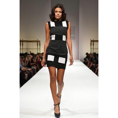 Bold Women's Dress