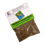Heavenly Dave's Mediterranean Herb Rub - 3.25oz