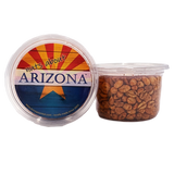 Nuts About Arizona: Fajita Spice Peanuts - 10oz