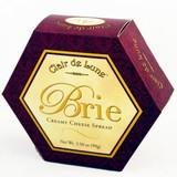 Clair de Lune Brie - 3.5oz