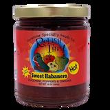 Sweet Habanero Relish - 10oz