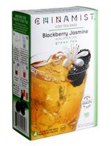 China Mist: Blackberry Jasmine Tea - 2oz