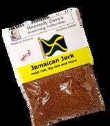 Heavenly Dave's Jamaican Jerk Rub - 3.25oz
