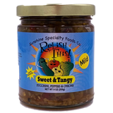 Sweet & Tangy Relish - 10oz