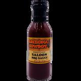 Saloon BBQ Sauce - 15oz