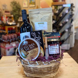 Wine & Cheese Party: Small (Red Wine)