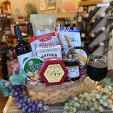 Wine & Cheese Party: Large