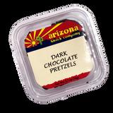 Dark Chocolate Pretzels - 2.7oz