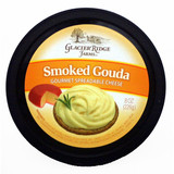Smoked Gouda Cheese Spread - 8oz