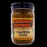 Cactus Salsa - 12oz