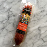 Hot Sopressata Salami - 8oz