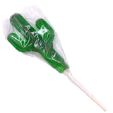 Saguaro Cactus Lollipop - 1oz