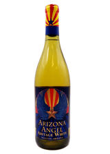 Arizona Angel Aritage White