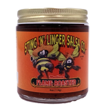 Flame Roasted Salsa - 4oz