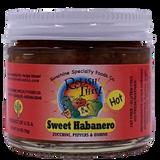 Sweet Habanero Relish -2.8oz