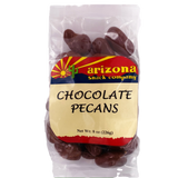 Chocolate Covered Pecans- 8oz
