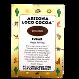Arizona Loco Cocoa: Milk Chocolate  - 1.25oz