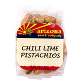 Chili Lime Pistachios- Bag