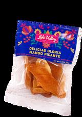 Delicias Gloria: Mango Picante