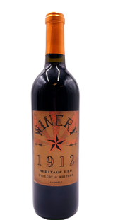 1912 Heritage Red Blend