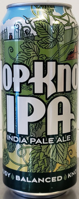 Arizona's Top Craft IPA!  Made from a selection of five American Hops.  Then they added more Hops.  A Hoppy Craft Beer lovers dream!