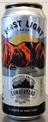From the high mountain city of Flagstaff Arizona come this refreshing Craft Beer.  A light crisp lager that can be enjoyed by any lover of beer.