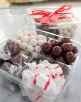 Holiday Sweets Sampler