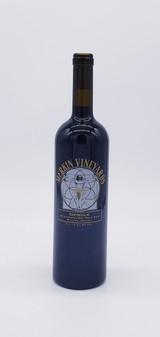 Merkin Vineyards Shinola Red Blend