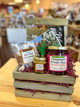The d'Vine Gift Crate