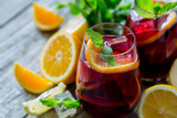​Celebrate Summer with Sangria!