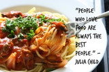 Yummy Food Quotes