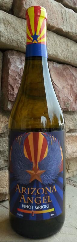 Arizona Angel Pinot Grigio