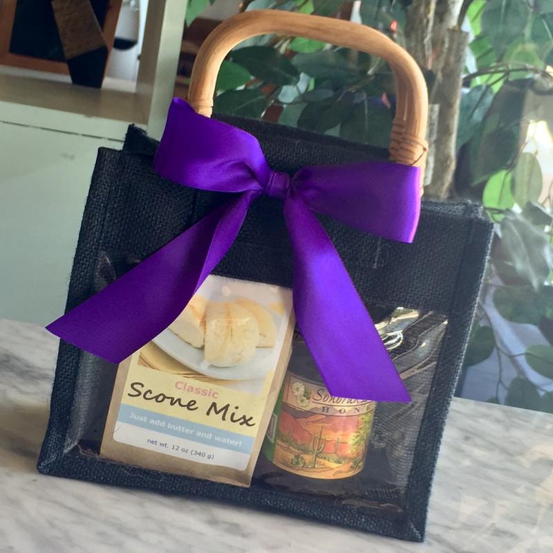 Scone Gift Bag