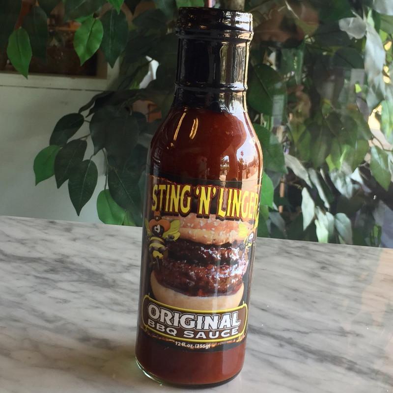 Original BBQ Sauce - 12oz