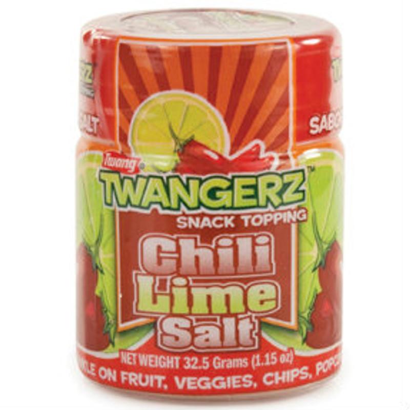 Chili Lime Salt - 1.15oz