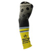 Roto Grip Black/Yellow DS Strike Sleeve