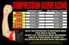Youth Bowlers Tour - YBT - Strike Sleeve - YBT004