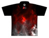 900 Global Dye Sublimated Jersey Style 0305