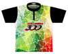 Columbia 300 DS Jersey Style 0404